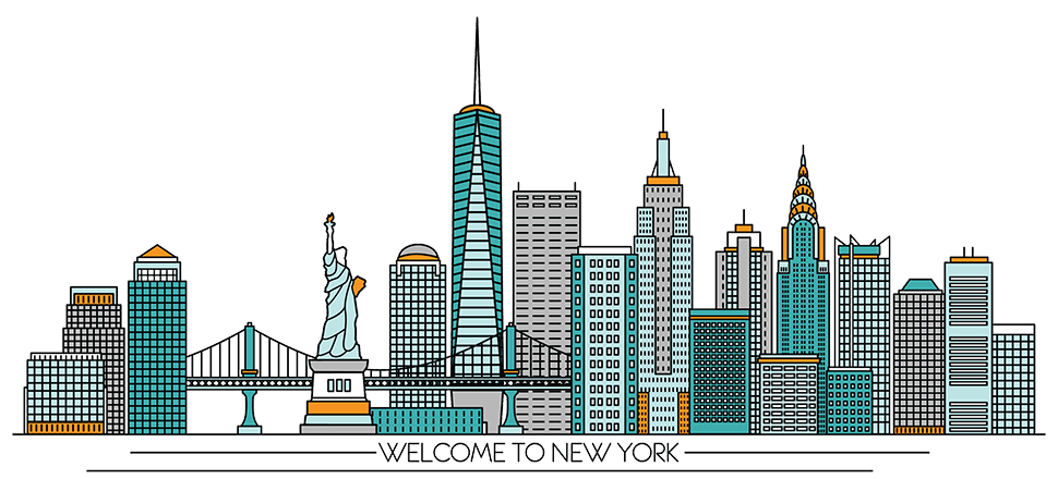 new york virtual business address